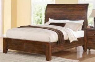 Modus Cally Queen Bed