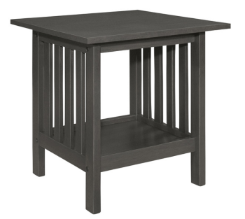 Homelegance Lewiston End Table