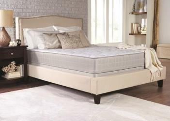 Coaster Crystal Cove II 10.5-Inch XL Twin Mattress