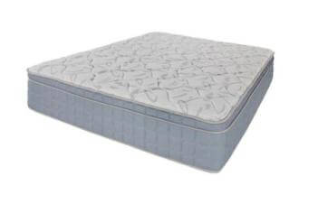 Coaster Zahara 12-Inch Twin Mattress