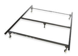 Glideaway Queen Metal Bed Frame