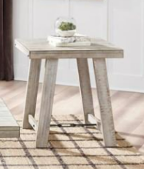 Ashley Carpenter End Table