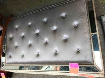 Pulaski Ailey King/Cal King Headboard (no legs)