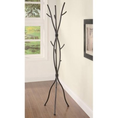 Coaster Metal Branches Coat Rack