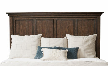 Home Meridian Chatham Park Queen Headboard
