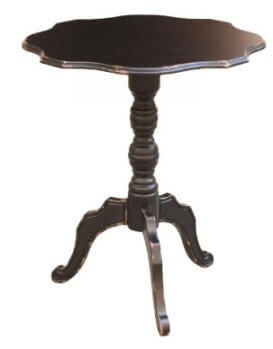 Crestview Tiffany Side Table
