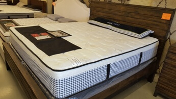 Therapedic Diamond Anniversary Edition King Mattress