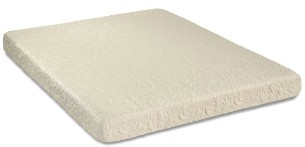 Dreamer 6-Inch Memory Foam Full Mattress