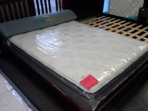 Easton Euro Top Full Mattress