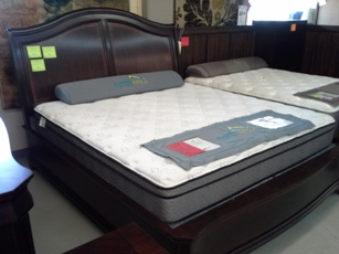 Easton Euro Top King Mattress