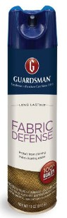 Guardsman Fabric Defense