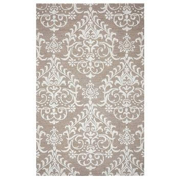 Rizzy Falmouth Fields 8 x 10 Area Rug