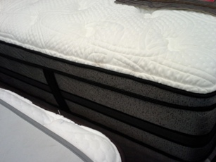 Kensington Euro Top Cal King Mattress (Floor Model Only)