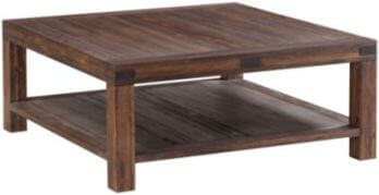 Modus Meadow Rosewood Coffee Table