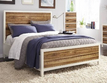 Modus Montana King Bed