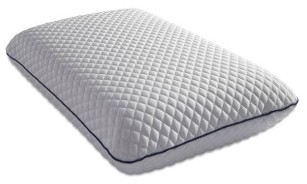 Bliss Triple Cooling Memory Foam Pillow