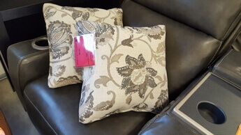 Best Furniture Throw Pillows in Portobello (set of 2)