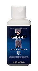 Guardsman Protect & Preserve Leather Protector