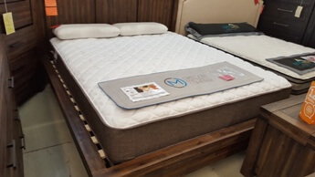 Oregon Mattress Savannah Firm Cal King Mattress