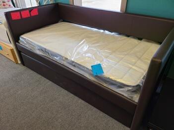 Southerland Factory Select Euro Top Innerspring Twin Mattress